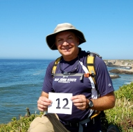 Old Man and the Sea...Hike No 12, Wilder Ranch State Park