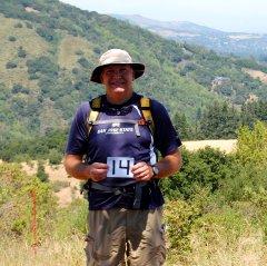 St Josephs Hill OSP Hike No 14