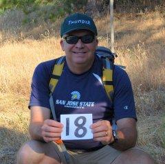 Heinz OSP Los Gatos Hike No 18
