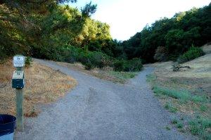 Heinz OSP Trailhead Hike No 18
