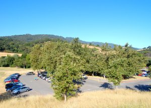 Rancho San Antonio Upper Parking Lot Hike 19