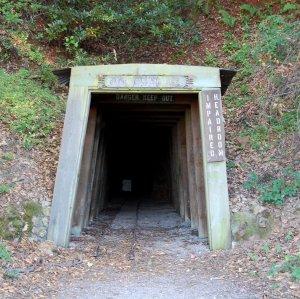 San Cristobal Mine 1866  Hike No 21