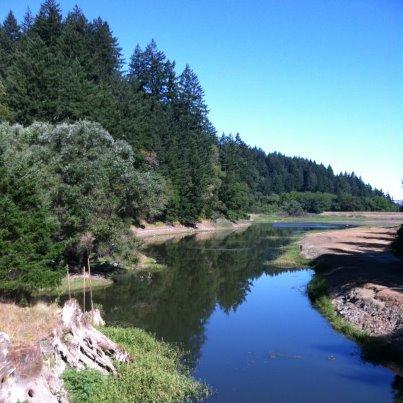 Lake Ranch Reservoir