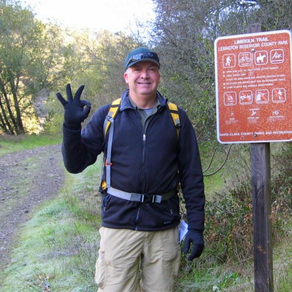 Hke No 3...Limekiln Trail