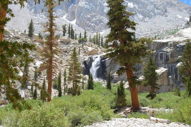 2010 Whitney Trail Falls DSC_4944